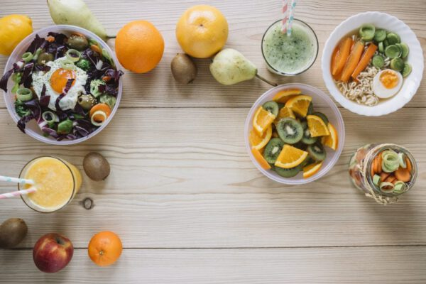 5 Fruits for Healthy Weight Loss and How to Eat Them